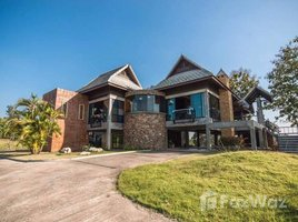 4 Bedrooms House for sale in Pa Pae, Chiang Mai Luxury House In Mae Taeng