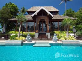 3 Bedrooms Property for sale in Maenam, Surat Thani The Estates Samui