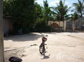 Preah Sihanouk Pir Land For Sale In Russei Keo $97,000 N/A 土地 售