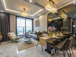 2 Phòng ngủ Chung cư bán ở Tân Phú, TP.Hồ Chí Minh Sunshine City