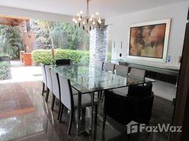 4 Habitaciones Casa en alquiler en Santiago de Surco, Lima Las Cucardas, LIMA, LIMA
