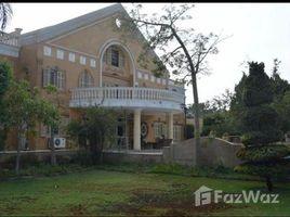 8 Schlafzimmern Immobilie zu verkaufen in , Al Jizah Palace for sale in Mansouria road prime location
