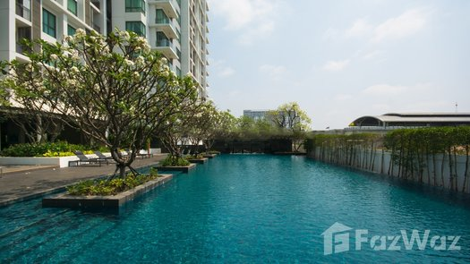 Photos 1 of the Communal Pool at The Room Sukhumvit 62