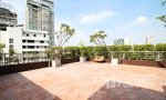 Communal Garden Area at Le Cote Thonglor 8
