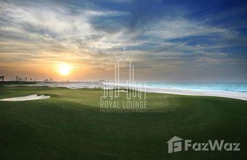 Saadiyat Beach Golf Views in Saadiyat Beach, Abu Dhabi