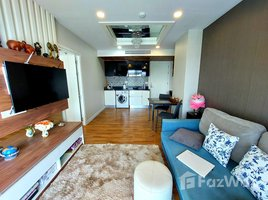 2 Bedrooms Condo for sale in Nong Prue, Pattaya Dusit Grand Park