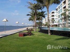 2 Bedrooms Condo for sale in Na Kluea, Pattaya Ananya Beachfront Condominium