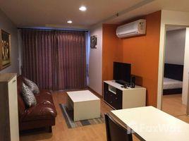 1 Bedroom Condo for rent in Chong Nonsi, Bangkok Resorta Yen-Akat