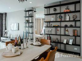 2 Bedrooms Condo for sale in Chong Nonsi, Bangkok Supalai Riva Grande
