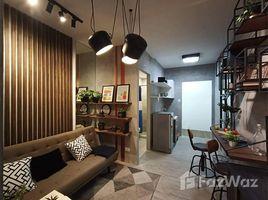 马尼拉大都会 Quezon City Amaia Steps The Junction Place 开间 公寓 售