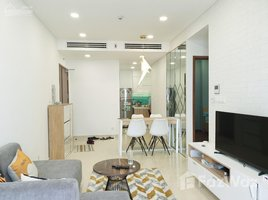 2 Bedrooms Apartment for sale in Binh Thuan, Ho Chi Minh City The Golden Star