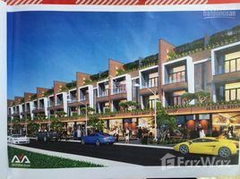 峴港市 Hoa Cuong Bac Bán nhà trung tâm Hải Châu, Đà Nẵng, view sông Hàn, thuận lợi kinh doanh 4 卧室 屋 售