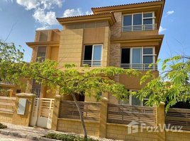 6 Bedrooms Villa for sale in 13th District, Giza Jeera