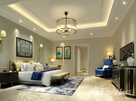 4 chambres Villa a vendre à Tuek Thla, Phnom Penh Villa