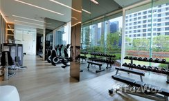 Photos 3 of the Communal Gym at The Saint Residences