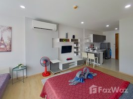 Studio Property for sale in Karon, Phuket Ozone Condotel
