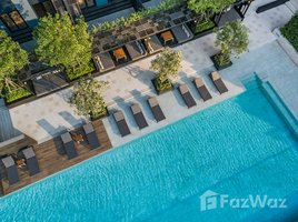 1 Bedroom Property for sale in Hua Mak, Bangkok Metris Rama 9-Ramkhamhaeng