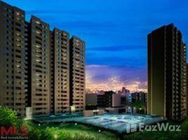 2 Habitaciones Apartamento en venta en , Antioquia STREET 76 # 56D 121