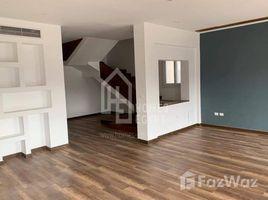 Al Jizah Semi Fur Townhouse For Rent In Palm Hills Golf Ext 3 卧室 联排别墅 租