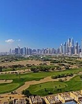 Property for rent inThe Springs, Dubai