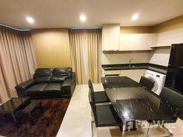 2 Bedrooms Condo for rent in Thung Mahamek, Bangkok Rhythm Sathorn - Narathiwas