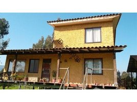 3 Schlafzimmern Immobilie zu verkaufen in Puchuncavi, Valparaiso Zapallar