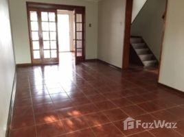 5 Schlafzimmern Haus zu verkaufen in San Jode De Maipo, Santiago Penalolen