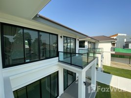 4 Bedrooms Property for sale in Ban Waen, Chiang Mai Moo Baan Tarndong