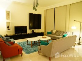 Giza Sheikh Zayed Compounds Beverly Hills 5 卧室 别墅 租