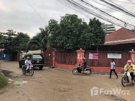 Studio Villa for sale in Kakab, Phnom Penh Other-KH-60541
