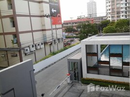 1 Bedroom Property for sale in Hua Mak, Bangkok D Condo Ramkhamhaeng 64