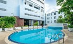 Features & Amenities of Patong Tower