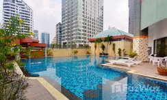 Photos 1 of the Communal Pool at Fifty Fifth Tower