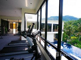 1 Bedroom Penthouse for sale in Karon, Phuket Palm & Pine At Karon Hill