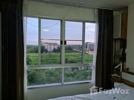 Studio Property for sale in Bang Bo, Samut Prakan dcondo Campus Resort Bangna