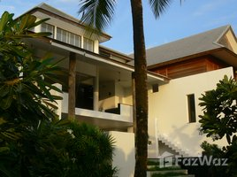 7 Bedrooms Villa for sale in Laem Sak, Krabi Unique Luxury Villa with Awesome View in Phang Na bay, Krabi