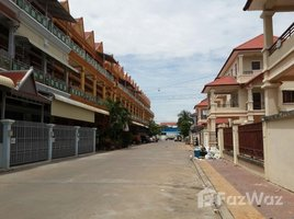 4 Bedrooms Townhouse for sale in Chaom Chau, Phnom Penh Other-KH-76297