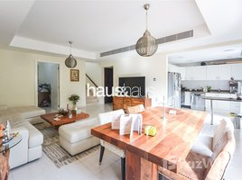 3 Bedrooms Townhouse for sale in Oasis Clusters, Dubai Rented | Full Lake View | 3 Bed Plus Study