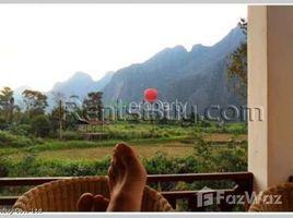 万象 2 Bedroom House for rent in Vangvieng, Vientiane 2 卧室 房产 租