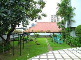3 Bedrooms Condo for sale in Phra Khanong Nuea, Bangkok Phatsana Garden