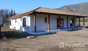 3 Bedrooms Property for sale in Buin, Santiago