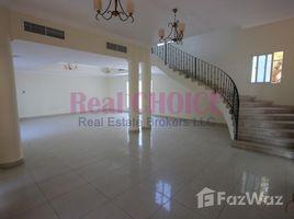 8 Bedrooms Villa for rent in , Dubai Mirdif Villas