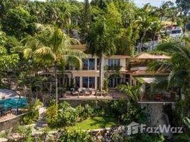6 Habitaciones Casa en venta en , Jalisco Km. 14.4 carretera barra de navidad, Puerto Vallarta, JALISCO