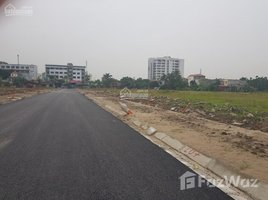 海防市 Hung Vuong Bán lô đất 100m2 hướng Đông Nam tại Hùng Vương, Hải Phòng - Giá 1.46 tỷ N/A 土地 售