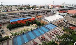 Photos 2 of the Communal Pool at Supalai Park Khaerai-Ngamwongwan