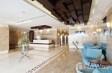 Barcelo Residences in Oceanic, Dubai