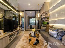 1 Bedroom Property for sale in Phra Khanong Nuea, Bangkok Knightsbridge Prime Onnut