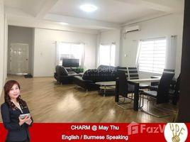 ဗဟန်း, ရန်ကုန်တိုင်းဒေသကြီး 3 Bedroom House for rent in Bahan, Yangon တွင် 3 အိပ်ခန်းများ အိမ်ခြံမြေ ငှားရန်အတွက်