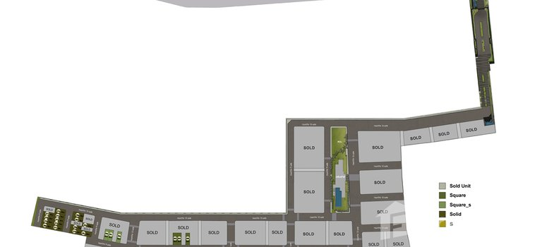 Master Plan of Noble Cube - Photo 1