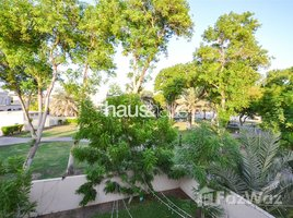 2 Bedrooms Villa for rent in Oasis Clusters, Dubai Furnished | Direct Access to Pool and Park | 4E